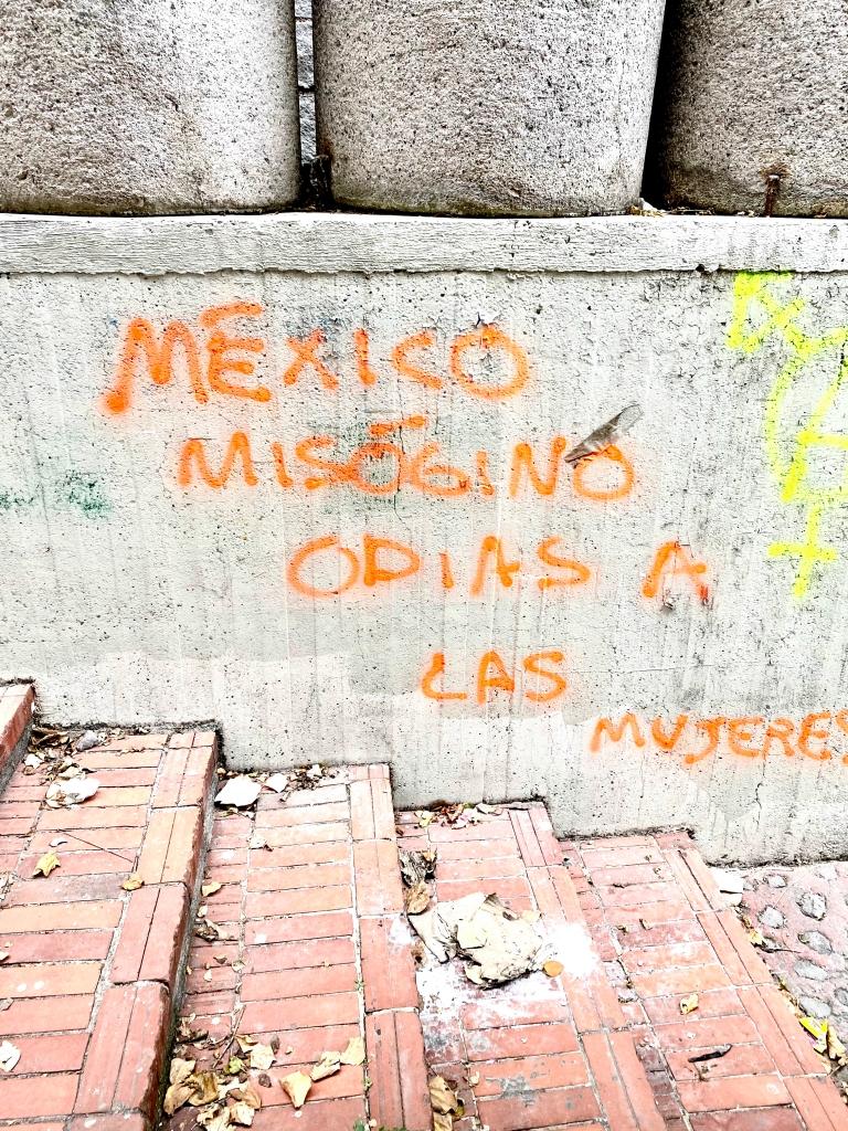México misógino